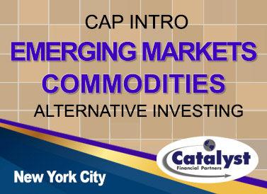 Catalyst Financial Partners